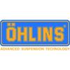 Logo ØHLINS RACING AB