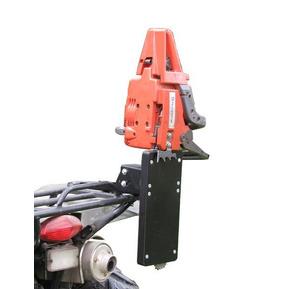 Iron Baltic motorsagholder, universal bilde 1