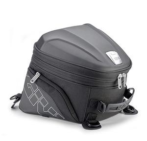 Setebag Givi Xstream utvidbar 18-22 ltr. for sports sykler bilde 1