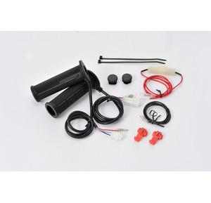 DAYTONA SLIM varmeholker til std 22,2mm styre bilde 1