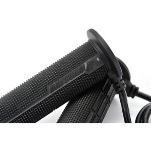 DAYTONA SLIM varmeholker til std 22,2mm styre bilde 9