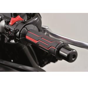 Daytona Holker GGD-LINE  for std 22,2mm styre,125MM bilde 1