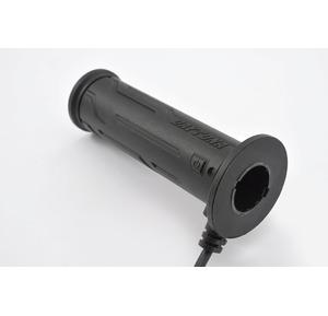 DAYTONA LINE varmeholker til std 22,2mm styre bilde 6