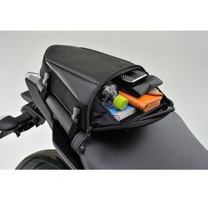 HenlyBegins - Seat bag - 4 liter bilde 7