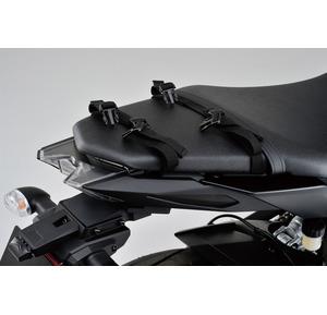 HenlyBegins - Seat bag - 4 liter bilde 3