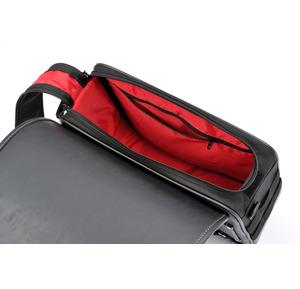 HenlyBegins - Saddle bag - 12 liter - Leather bilde 3