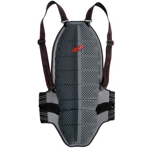 ZANDONA SHARK BACK PROTECTOR LEVEL 2