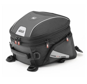 Setebag Givi Xstreme utvidbar 18-20 ltr. for sports sykler ##