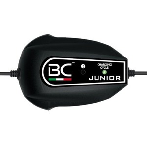 BC batterilader Junior 900